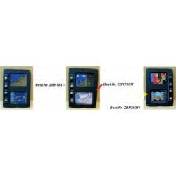 Doppel-Bildschirm 33 x...