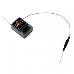 Spektrum AR610C DSMX...
