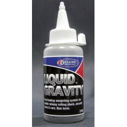Liquid Gravity 240g