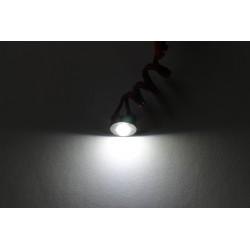 10mm LED Leuchtmittel weiss