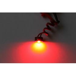 10mm LED Leuchtmittel rot