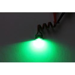 10mm LED Leuchtmittel grün