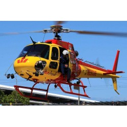 AS350 Ecureuil, MicroFlite,...