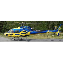 AS350 Ecureuil, CMBH, 720/90er
