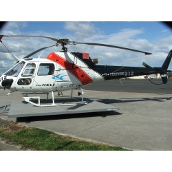 AS350 Ecureuil, FIREBIRD,...
