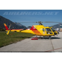 AS350 Ecureuil, I-TNLD,...