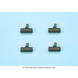 3/4 Vario T-Stück 12-10mm