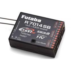 Receiver R-7014SB, 2.4 GHz...