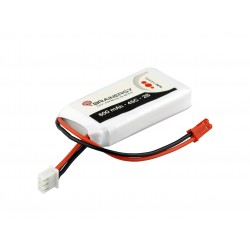 BRAINERGY LiPo 7,4V 600 mAh