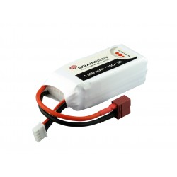 BRAINERGY LiPo 11,1V 1350 mAh