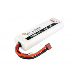 BRAINERGY LiPo 7,4V 4000 mAh