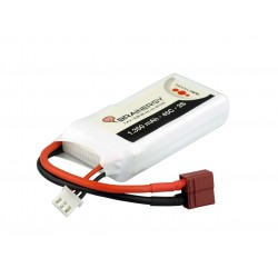 BRAINERGY LiPo 7,4V 1350 mAh