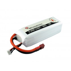 BRAINERGY LiPo 14,8V 5200 mAh