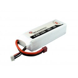 BRAINERGY LiPo 14,8V 4200 mAh