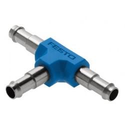 T-Steckverbinder 4mm