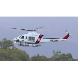 Bell 412 Huey, Australian...