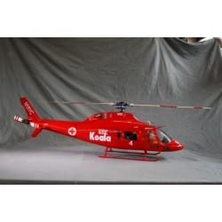 Agusta A119 KOALA, rot...