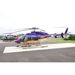 Bell 407 CBOSS, 700/90er