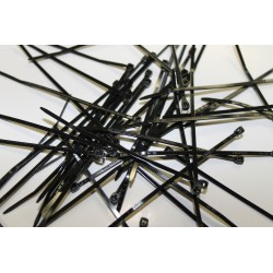 Cable Ties extra small black