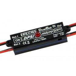 DPSI Micro - DualBat...