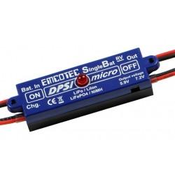 DPSI Micro - SingleBat 5.9V...