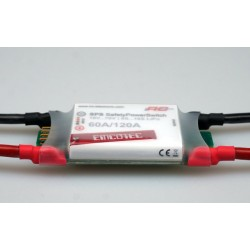 SPS SafetyPowerSwitch 70V...