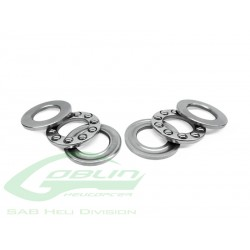 Thrust bearing 8 x 14 x 4 /...