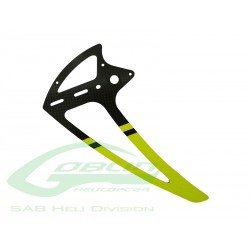 Carbon Fiber Tail Fin...