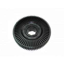 0402-318 Getrieberad