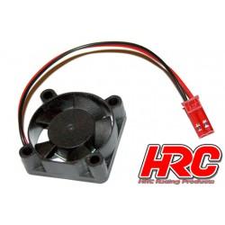 Fan 30x30mm 5-9 VDC