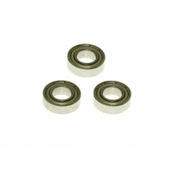 208761 Ball Bearings Pack...