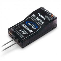 R3008SB 2.4GHz T-FHSS