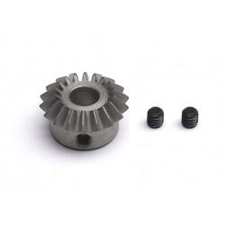 Vario Kegelrad 5 mm, 18 Zähne
