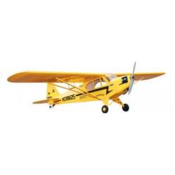 Piper Cub ARF Spw. 200cm...