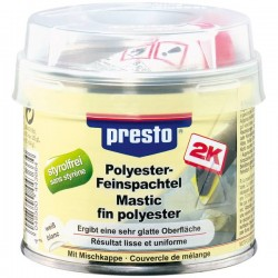 Polyester-Feinspachtel