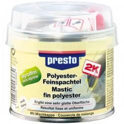 Polyester Fine Filler