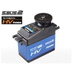 Servo BLS 172SV Digital HV...