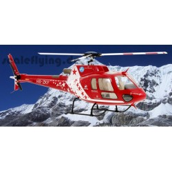 AS 350 Air Zermatt...