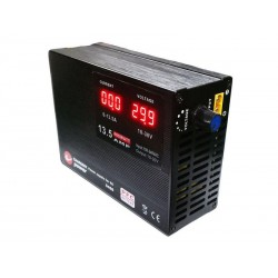 Chargery S400 V3 power supply