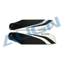 106mm Carbon Fiber Tail Blade