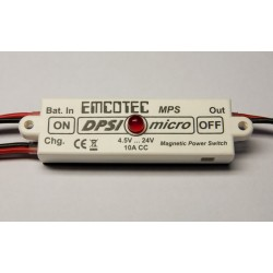 DPSI Micro MPS Magnetschalter