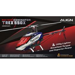 T-REX 550X Super Combo BEASTX
