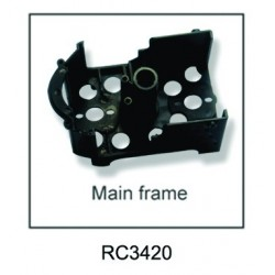 RC-3420 Chassis