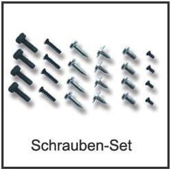 RC-3425 Schrauben Set