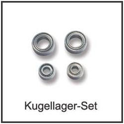 RC-3426 Kugellager Set